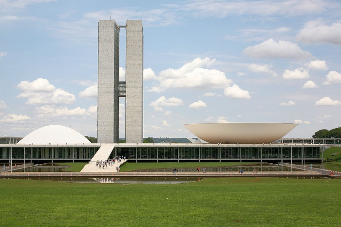 4 Congress Brazil