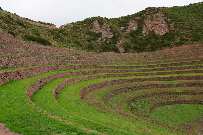 4 Moray Peru