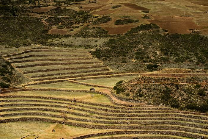 5 Moray Peru