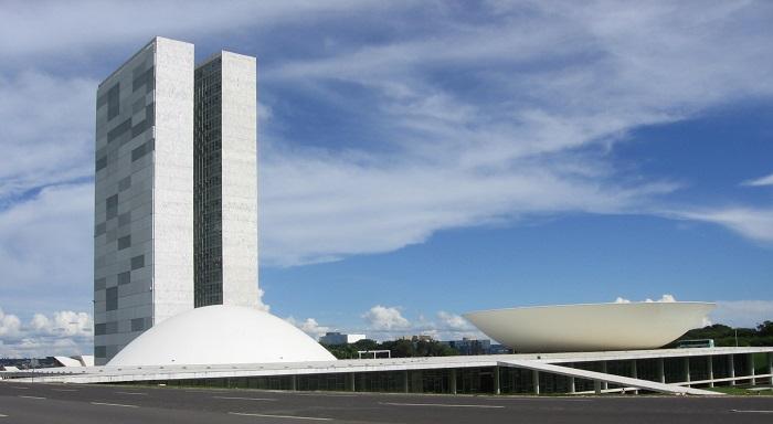 6 Congress Brazil