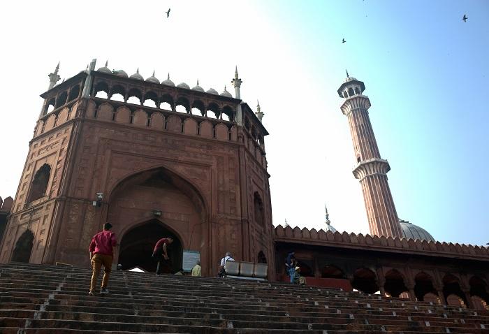 6 Jama Delhi
