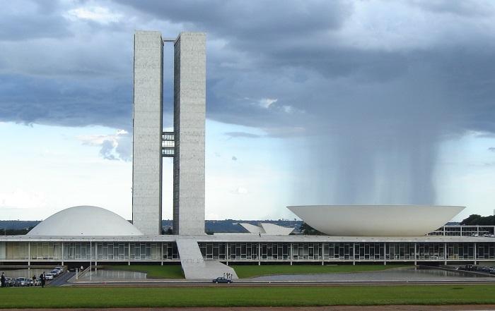 7 Congress Brazil