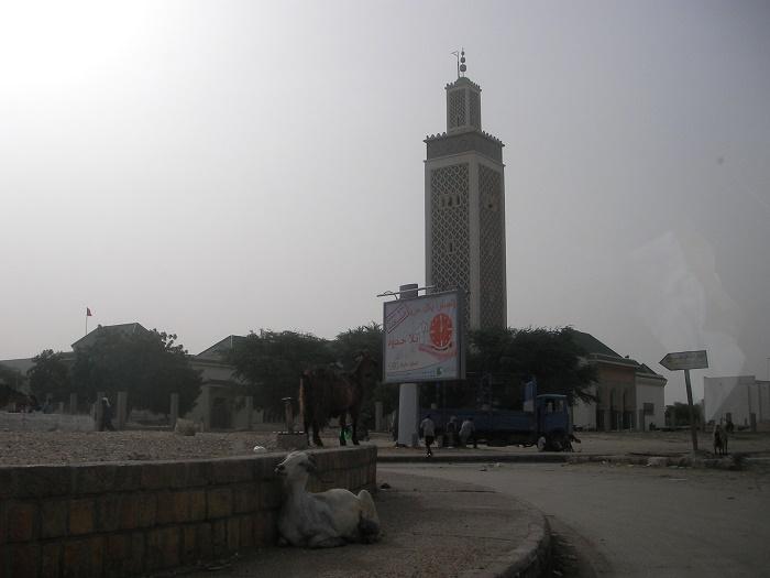 1 Morrocan Nouakchott