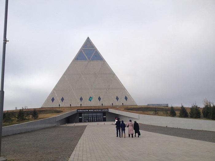 1 Palace Astana