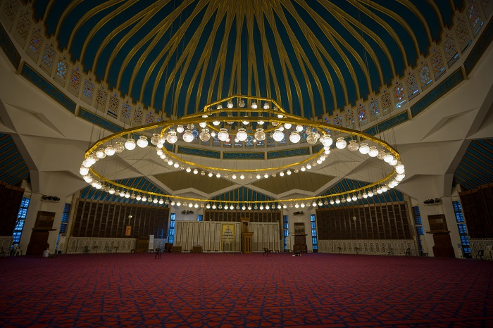 2 Abdullah Mosque