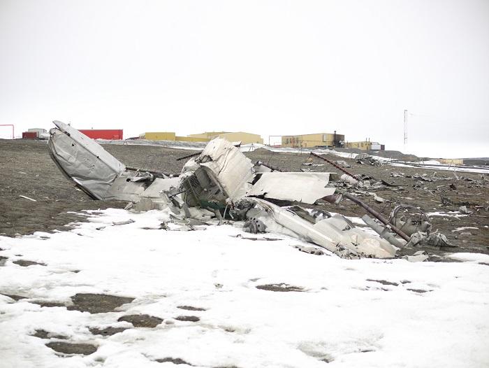 2 Alert Nunavut
