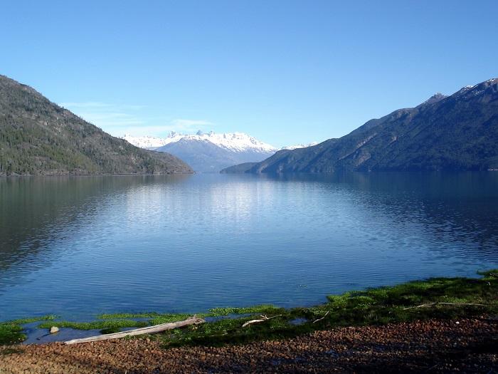 2 Lago Puelo