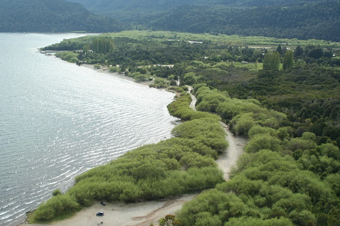 3 Lago Puelo