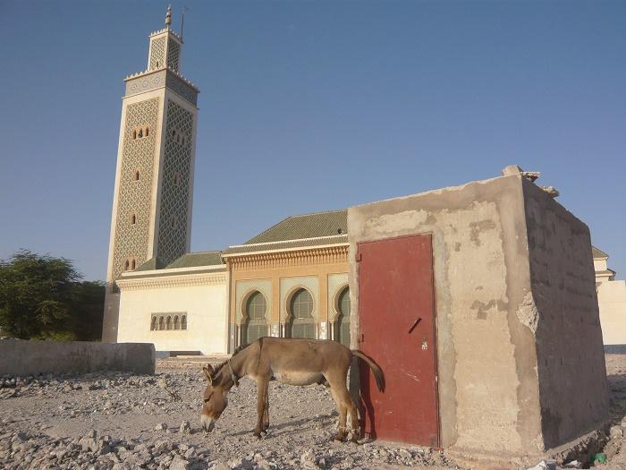 3 Morrocan Nouakchott