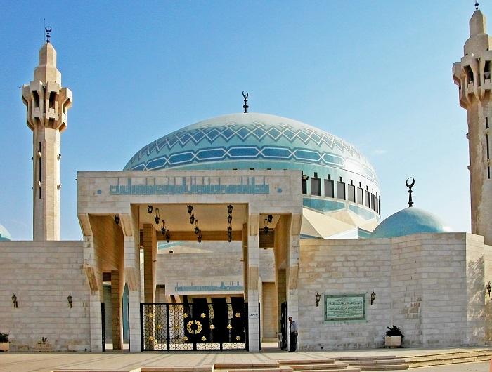 4 Abdullah Mosque