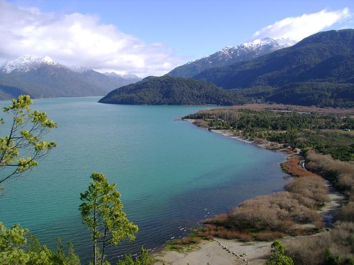 4 Lago Puelo