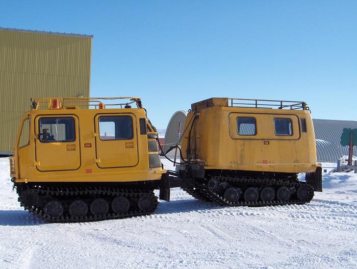 5 Alert Nunavut