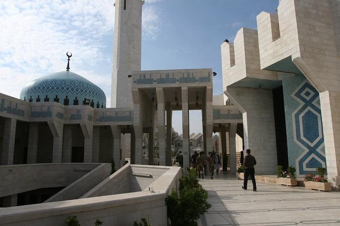 6 Abdullah Mosque