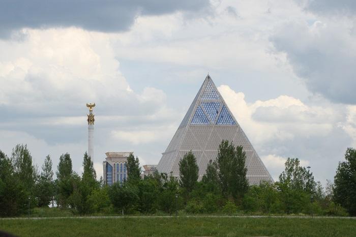 6 Palace Astana