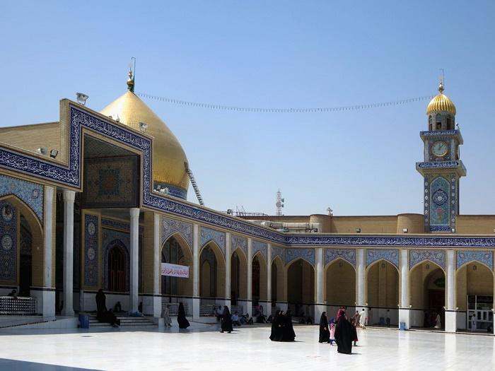 1 Kufa Mosque