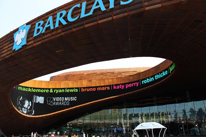 2 Barclays Brooklyn
