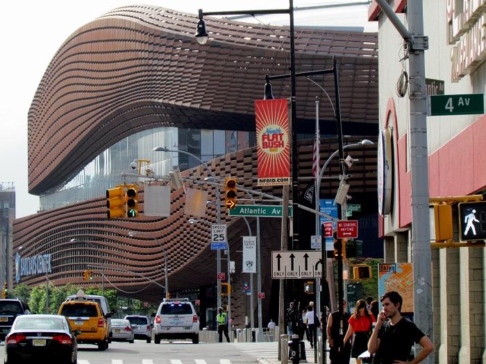 6 Barclays Brooklyn