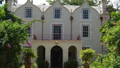 1 Abbey Barbados