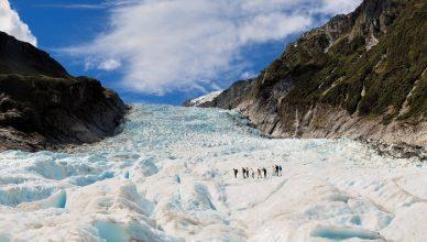 2 Fox Glacier