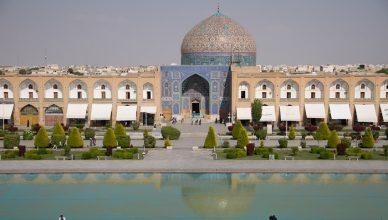 2 Lotfollah Mosque