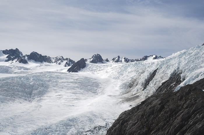 5 Fox Glacier