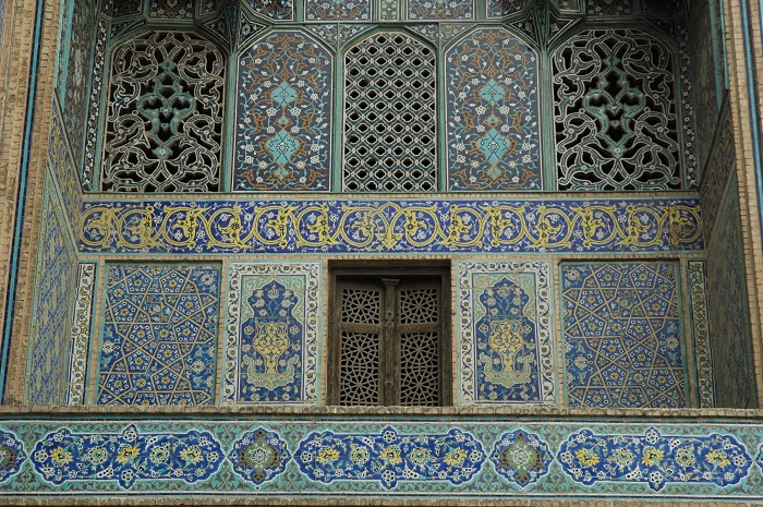 5 Lotfollah Mosque
