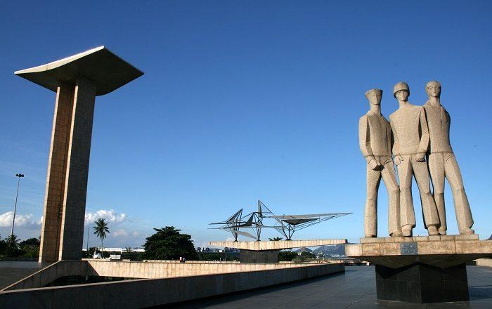 5 WWII Rio