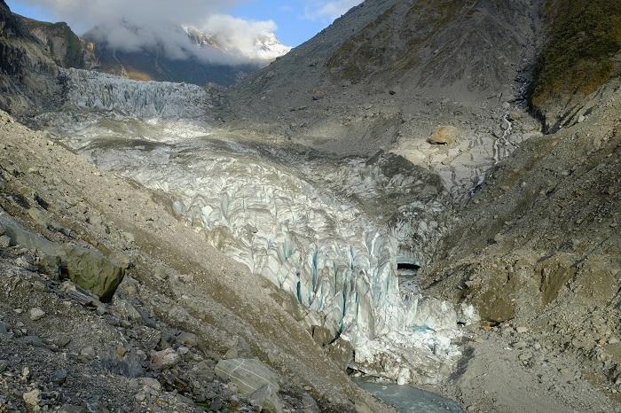 7 Fox Glacier