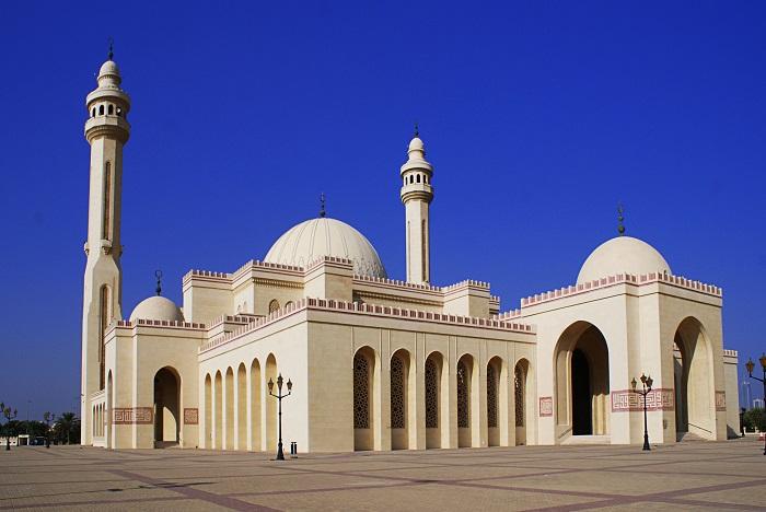 1 Fateh Mosque