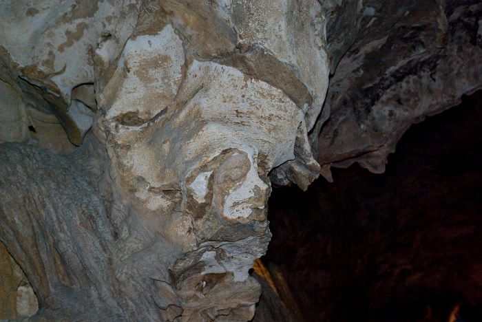 1 Hato Caves