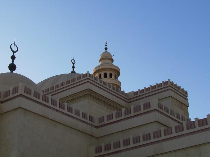3 Fateh Mosque