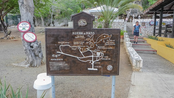 3 Hato Caves