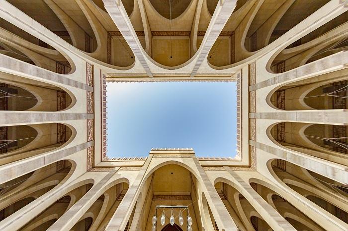 5 Fateh Mosque