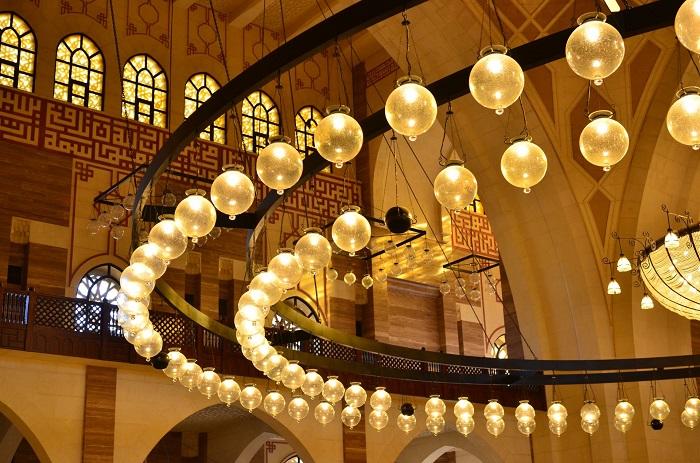 9 Fateh Mosque