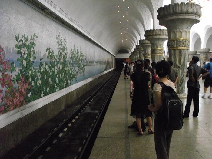 1 Yonggwang