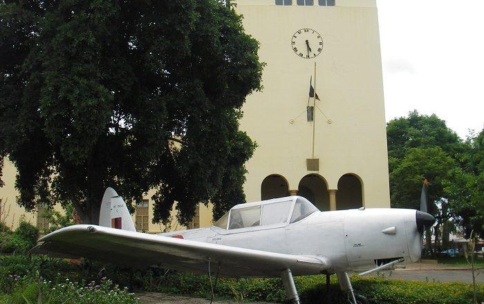 1 Livingstone Museum