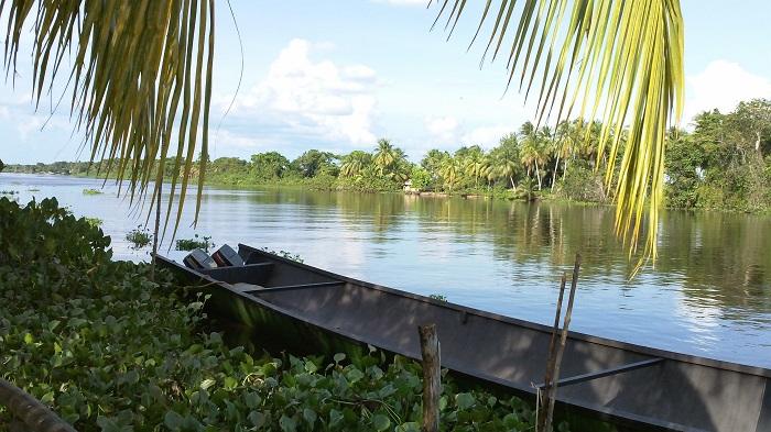 10 Orinoco Delta