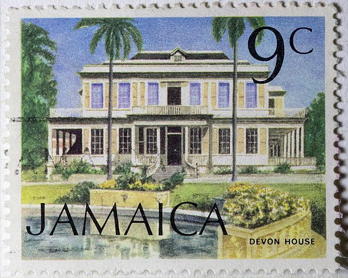 3 Devon Jamaica