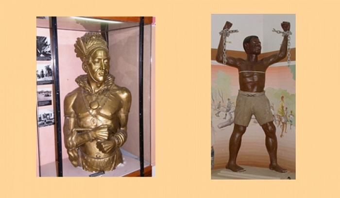 5 Livingstone Museum