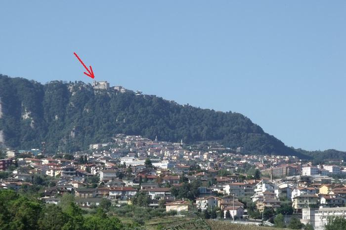6 San Marino Basilica