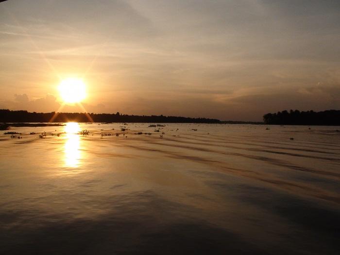 7 Orinoco Delta