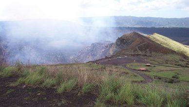 2 Masaya Volcano