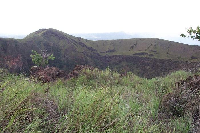 4 Masaya Volcano
