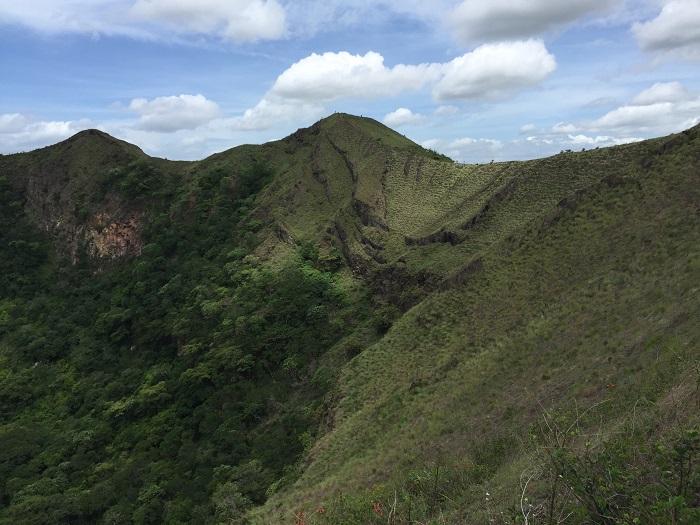 7 Masaya Volcano