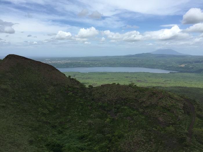 8 Masaya Volcano