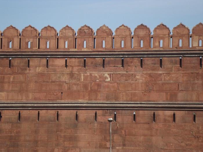 12 Red Delhi