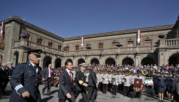 14 Chapultepec