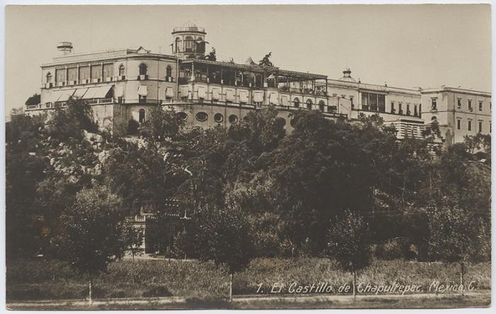 16 Chapultepec