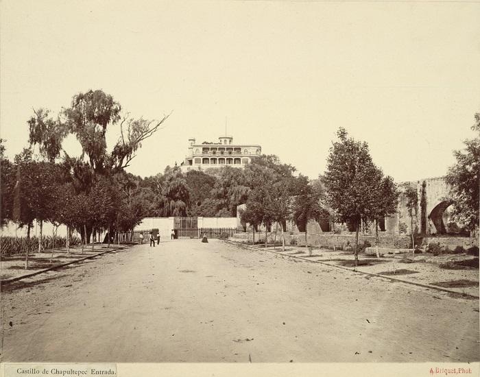17 Chapultepec