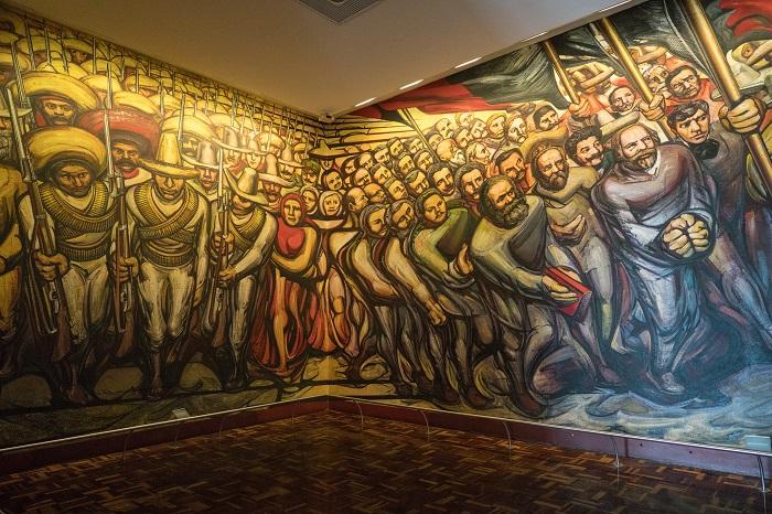3 Chapultepec